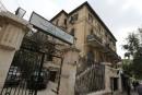 La guerre a porté un coup fatal au plus célèbre hôtel de Syrie