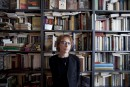Andrée A. Michaud reçoit un 2<sup>e</sup>Prix du GG
