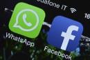 Italie: WhatsApp condamné pour le partage de données avec Facebook