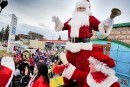 Défilé du père Noël: il faudra surveiller les lutins