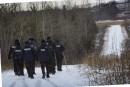 Crâne trouvé à Sherbrooke: les recherches suspendues
