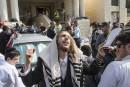 Vive tension à Jérusalem après une attaque contre une synagogue
