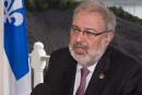 Stratégie de communications de TransCanada: le ministre Arcand hausse les épaules