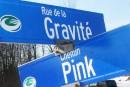 L'élargissement du chemin Pink ira de l'avant
