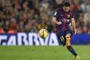 Le père de Lionel Messi minimise les propos de son fils