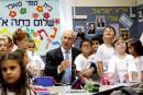 Israël: les ouvriers arabes interditsdans les écoles d'Ashkélon