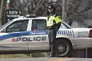 Les policiers «cowboys» sont autorisés à Châteauguay