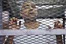Mohamed Fahmy a dû renoncer à sa citoyenneté égyptienne
