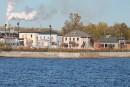 Lac-Mégantic: la pétition contre la démolition déposéeen privé