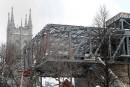 Le MNBAQ sera le Whitney Museum du Québec
