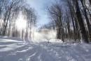 Le ski, c'est pour bientôt