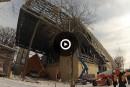 Nouveau pavillon du MNBAQ: une oeuvre d'art de 103 millions $