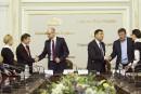 L'adhésion à l'OTAN, une priorité pour le Parlement ukrainien