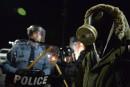 Ferguson: Obama demande de «manifester pacifiquement»