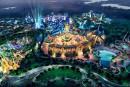 Le Cirque du Soleil au Mexique: le nouvel eldorado