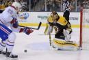 Canadien-Bruins: notre clavardage