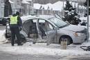 Enfant tué par une voiture de la SQ: Marc Bellemare réclame des accusations