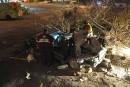 Embardée mortelle à Montréal-Est: le conducteur sera accusé