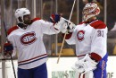 Le Canadien blanchit les Bruins