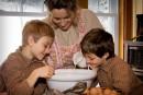 Savoureux, santé et... sans gluten