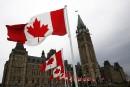 Le gouvernement fédéral affiche un excédent pour les mois d'avril et de mai