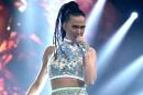 Un gala bénéfice pour Katy Perry à Cannes