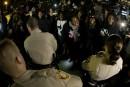 Dans le noir, de New York à Ferguson