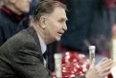 Décès du légendaire entraîneur Viktor Tikhonov