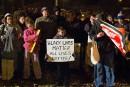 Ferguson: appel au calme face à la tension croissante