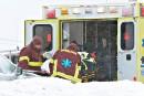 Transport ambulancier: les aînés appelés à payer<strong></strong>