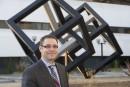 Intimidation à l'UQTR: le professeur Chartier porte plainte au ministre Bolduc