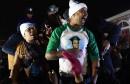 Le beau-père de Michael Brown appelle «à brûler» Ferguson