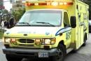 Barrette favorable à une hausse des frais pour le transport ambulancier