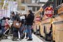 Manif du 29 novembre: 30 autobus partiront de Sherbrooke