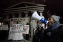 Manifs pour Ferguson: les «Blancs» invités à rester discrets
