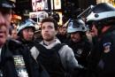 De New York à LA, des milliers de personnes manifestent