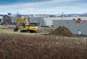 Un nouveau centre commercial verra le jour sur King Ouest
