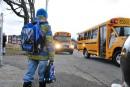 Commissions scolaires: ouverture à tout, même au statu quo