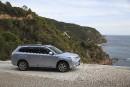 Mitsubishi Outlander PHEV: des promesses pour demain