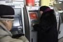 Ukraine: l'Est rebelle à court de monnaie