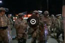 Ferguson: la Garde nationale a calmé les esprits