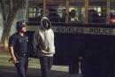 Plus de 180 manifestants arrêtés à Los Angeles