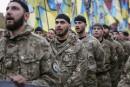 Le Canada équipera les militaires ukrainiens pour l'hiver
