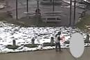 Garçon tué à Cleveland: le policier a tiré dès son arrivée