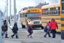 Plan de fusion des commissions scolaires: les présidents demandent plus de temps