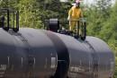 Accidents ferroviaires: les pompiers de l'Est veulent se préparer au pire avec un wagon-école