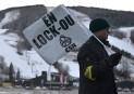 Le NPD inquiet du conflit à la station de ski Stoneham