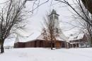 Première messe lundi à l'église Saint-Philippe de Windsor