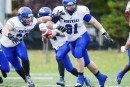 Carabins: les valeurs collectives d'abord