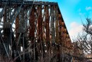 Le pont «Gros Bill»